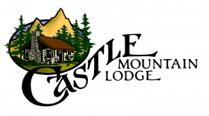 Castle Mountain Lodge Logo